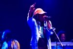 Alpha Blondy