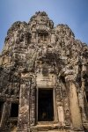 Bayon Gothic-style tower