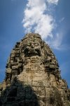 Face tower of Bayon