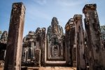 Pillars of Bayon