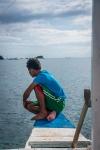 Observing shallow seas