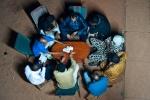 Brotherhood of the oval table