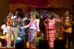 Habib Koïté feat. Cheick Tidiane Seck