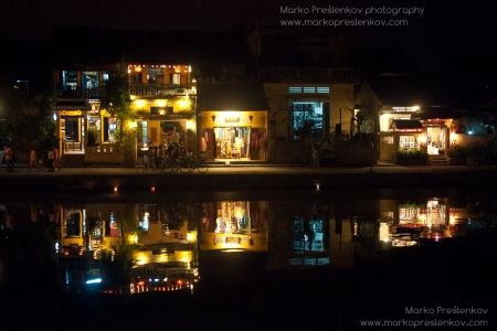 Hoi An reflections