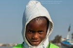 Kids of Saint-Louis, Senegal