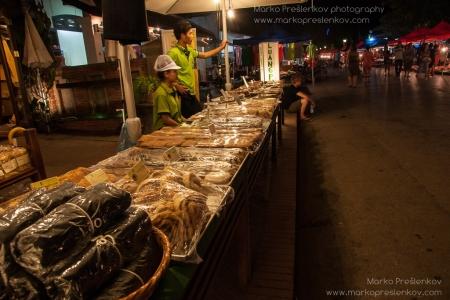 Best pastries in Luang Prabang