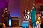Mamar Kassey feat. Cheick Tidiane Seck