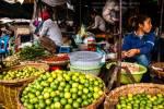 Markets of Cambodia