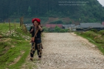 Minorities of Sapa, Vietnam