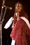 Noura Mint Seymali