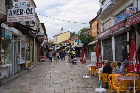 Old Bazaar street