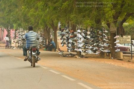 Shoe trees