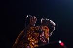 Festival au Desert 2008, Mali