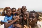 Toubab Dialaw kids, Senegal