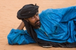 Tuaregs, in private