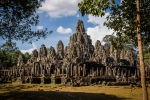 Bayon in all its magic