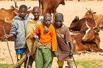 Kids of the Niger