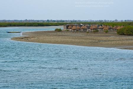 Tourist huts?