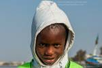 Kids of Saint-Louis, Senegal