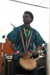 Mamou Sidibé