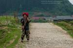 Minorities of Sapa, Vietnam