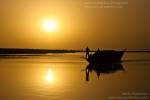 On the Niger river, Mali