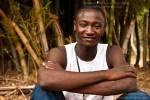 People of Burkina Faso