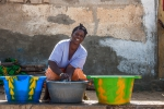 People of Senegal