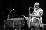 Pharoah Sanders Quartet